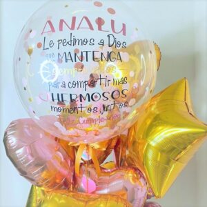 UNIQUE GIANT Balloon