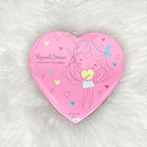 """Chocolates """"Russell Stover"""""""