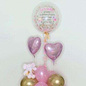 UNIQUE GIANT Balloon Bouquet